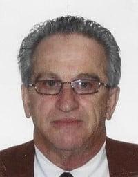 Jean-Paul Gaudreault  2021 avis de deces  NecroCanada