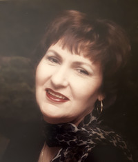 Jeannette Doucet  1949  2021 avis de deces  NecroCanada