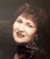 Jeannette Doucet nee Losier  1947  2021 avis de deces  NecroCanada