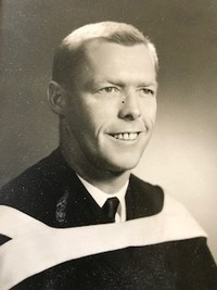John Mackenzie Booth  1932  2021 avis de deces  NecroCanada