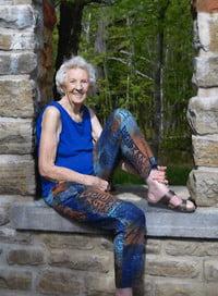 Lena Harrison  September 14 1923  July 7 2021 (age 97) avis de deces  NecroCanada