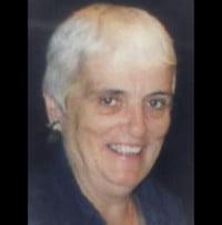 Sandra Yates  Monday June 7th 2021 avis de deces  NecroCanada