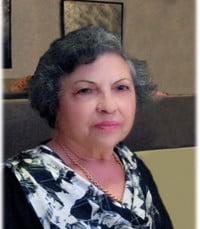 Irma Lombardi Barberio  Friday July 9th 2021 avis de deces  NecroCanada