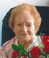 Nydia Evelyn Kostuik  March 2 1929  July 10 2021 (age 92) avis de deces  NecroCanada