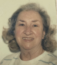 Paula Schausberger  Tuesday July 6th 2021 avis de deces  NecroCanada