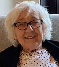 Darlene Therese Garchinski Reiter  Wednesday July 7th 2021 avis de deces  NecroCanada