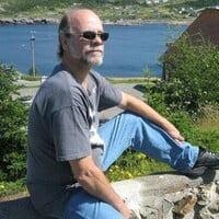 David Morton McCaughin  2021 avis de deces  NecroCanada