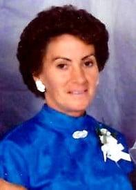 Ethel Dinah Burfitt  2021 avis de deces  NecroCanada