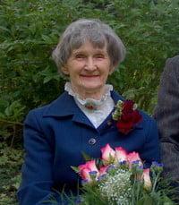 Gloria Irene Stewart Joel  Monday July 5th 2021 avis de deces  NecroCanada