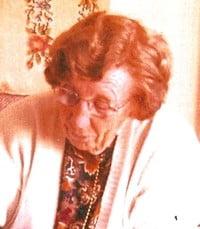 Mary Margaret Balfe  Sunday July 4th 2021 avis de deces  NecroCanada