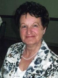 Monique Lefebvre Joyal  19422021 | décédée le 10 juillet avis de deces  NecroCanada
