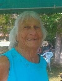 Phyllis Loutit  July 5 2021 avis de deces  NecroCanada