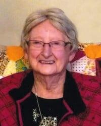 Verna Mae MacLeod  1936  2021 avis de deces  NecroCanada
