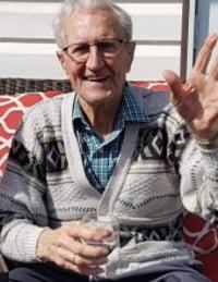 William Bill Ivan Powell  2021 avis de deces  NecroCanada