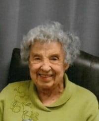 BOLDUC OUELLETTE Therese  1928  2021 avis de deces  NecroCanada