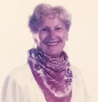 Cecile VERRIER  19302021 avis de deces  NecroCanada