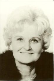 Elaine Joyce Shoekel Jubber  July 9 2021 avis de deces  NecroCanada