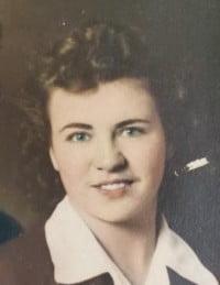 Gladys B Pierson  September 7 1923