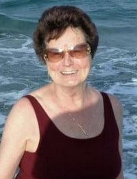 Iris Ruth Smith  2021 avis de deces  NecroCanada