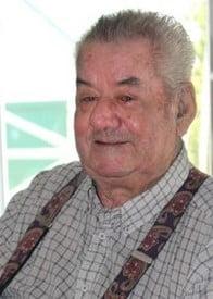 Jacques Ayotte  1934  2021 (86 ans) avis de deces  NecroCanada