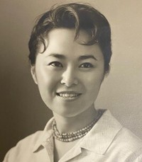 Joan Kimiko Hatashita  Sunday July 11th 2021 avis de deces  NecroCanada