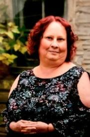 Leslie Catherine nee Monz Wilkinson  September 24 1964  July 12 2021 (age 56) avis de deces  NecroCanada