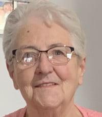 Marlene Gwendolyn Becker Rathgeber  Monday June 28th 2021 avis de deces  NecroCanada