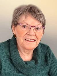 Mme Pauline SAVARD  Décédée le 12 juillet 2021