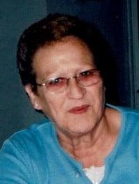 Sarah Donie Hebert  19462021 avis de deces  NecroCanada