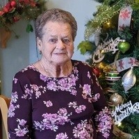 Angeline Nina Lomond  July 01 1937  July 12 2021 avis de deces  NecroCanada