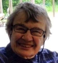 Betty Lee Mueller  19252020 avis de deces  NecroCanada