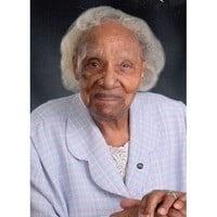 Hilda Marie Harper  July 30 1920  July 13 2021 avis de deces  NecroCanada