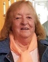 Julie Marie Heffernan  March 26 1938