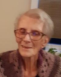 Mabel Doreen Fulton  November 9 1929  January 20 2020 (age 90) avis de deces  NecroCanada