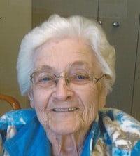 Mildred Jean Rawlings  March 4 1929  July 12 2021 (age 92) avis de deces  NecroCanada
