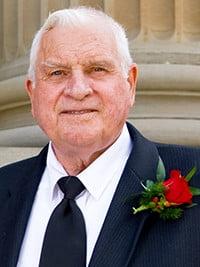 Vernon Orville Aaserude  Passed Away