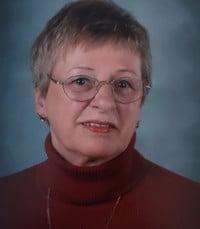 Carole Elaine MacMillan Watt  Tuesday July 13th 2021 avis de deces  NecroCanada