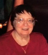 Dorothy Evelyn Dot Taylor Cruickshank  Tuesday July 13th 2021 avis de deces  NecroCanada
