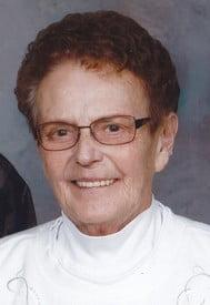 Elin Johnson  July 7 1939  May 29 2021 (age 81) avis de deces  NecroCanada