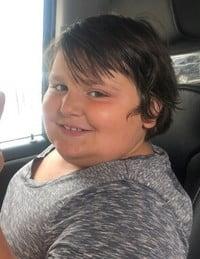 Katie Cooper  August 20 2009  July 6 2021 (age 11) avis de deces  NecroCanada
