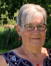 Kay Bowtell  2021 avis de deces  NecroCanada