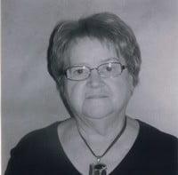 Laurette Laganiere  2021 avis de deces  NecroCanada