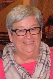 Louise Pilon  19492021 avis de deces  NecroCanada