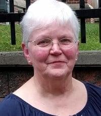 Margaret Jane Bradford Bradford  Tuesday July 13th 2021 avis de deces  NecroCanada