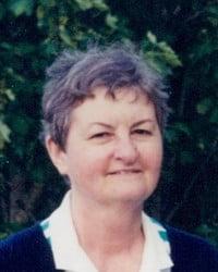 Marion Fil Elizabeth Mary Baggs  March 14 1943 to July 14 2021 avis de deces  NecroCanada