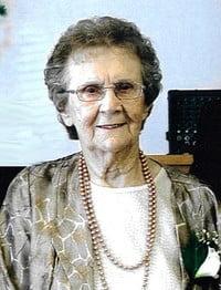 Marjorie R Garnett  July 13 2021 avis de deces  NecroCanada