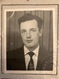 Patrick Joseph Callaghan  May 25 1937  July 12 2021 (age 84) avis de deces  NecroCanada