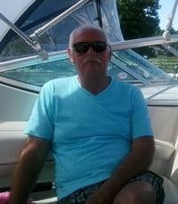 Robert Alan Dawson  Sunday June 27th 2021 avis de deces  NecroCanada