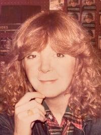 Suzanne Eva Stella De Saint-Georges Elliott  August 5 1943  July 3 2021 (age 77) avis de deces  NecroCanada