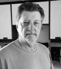 Douglas Kornek  July 12 2021 avis de deces  NecroCanada